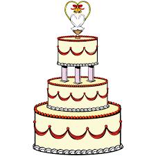 wedding cake clipart black and white. Modren Cake Wedding Cake Clipart Png Black And White Download For Cake Clipart Black And White