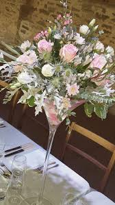 Flower Arrangements, Ideas Para, Wedding Decorations, Floral, Wedding  Parties, Lunch, Centerpieces, Circles, Bridesmaids