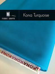 Kona cotton solid quilt fabric, Kona TURQUOISE 1376, Kona fabric ... & Kona cotton solid quilt fabric, Kona TURQUOISE 1376, Kona fabric, Solid  fabric Yardage, Kaufman, Blue fabric, Choose the cut Adamdwight.com
