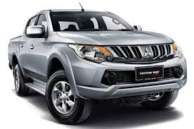 2018 mitsubishi pickup. beautiful pickup mitsubishi motors malaysia mmm has introduced a new variant for the triton  lineup u2013 vgt at gl which is priced at rm103800 ontheroad  with 2018 mitsubishi pickup r