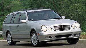 2000 mercedes e320 4matic wagon low miles very nice wagon!! 2001 Mercedes E Class Specifications Car Specs Auto123