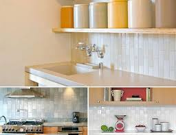Vertical Tile Backsplash Inspiration Vertical Running Bond With White Subway Tile Riverside Kitchen In