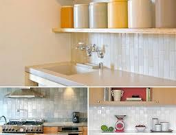 Vertical Tile Backsplash Inspiration Vertical Running Bond With White Subway Tile Riverside Kitchen In