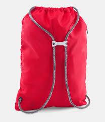 under armour undeniable sackpack. ua undeniable sackpack, red under armour sackpack a