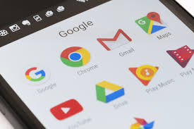 Gmail App New Design Gmail App For Android And Ios Getting A Material Theme