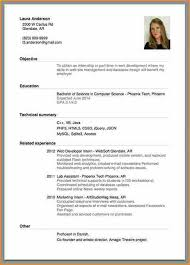 Create A Resume Gorgeous How To Create Resume Make A For First Job And Write
