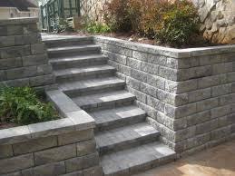 167 landscape steps installation contractor mcplants