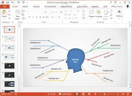 Presentation Mapping Best Concept Map Templates For Powerpoint Presentations