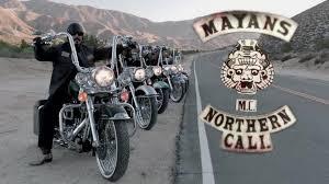 mayans m c motorcycle teaser video