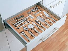 For Kitchen Storage In Small Kitchen Clever Kitchen Cupboard Storage Under Cabinet Knife Storage Is