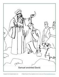 Small Picture David and Goliath coloring pages Put Some Jesus In It bible