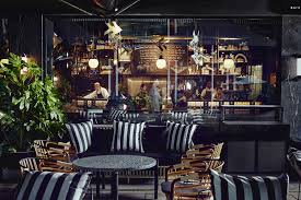 Cafe Cool Design Greyhound Cafe London Fitzrovia Thai Bar And Restaurant