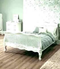 Wicker Bedroom Furniture White Wicker Bed Wicker Bedroom Set Wicker ...