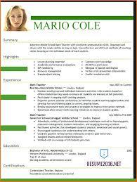 Best Resume Format Sample Sample Of Formal Resume Formal Resume Format Formal Resume Format 24