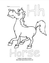 Small Picture 43 best HORSES images on Pinterest Horse coloring pages
