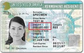 alien registration number explained