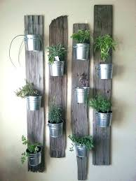 indoor wall plant holders wall hanging plant holder wall mounted planters indoor wall plant holders vertical