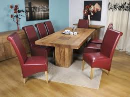 red dining room table runner set chairs inspiring fine which furniture