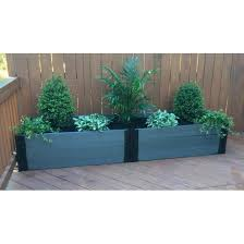 tool free 2 x 8 raised garden bed 2