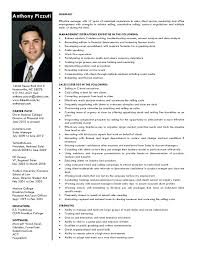 Pizzuti Resume Summary Of Strengths Magnificent Strengths For A Resume