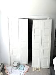 Closet ~ Replacing Closet Doors Replacing Sliding Closet Doors ...