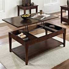 Coffee Table With Adjustable Top 17 Smart Adjustable Height Coffee Table Design Ideas Chloeelan