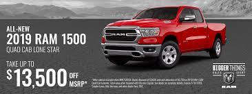 Chrysler Dodge Jeep RAM Dealer | Houston, TX | Northwest Chrysler ...