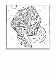 Star Trek Coloring Pages Star Trek Coloring Pages
