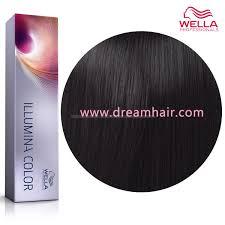 Wella Purple Colour Chart Wella Illumina Color 60ml 5 02