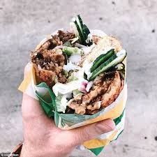 subway have introduced a trial menu to 100 restaurants around the country where fan favourites have