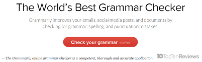 top punctuation checker tools correctors online to fix errors grammarly
