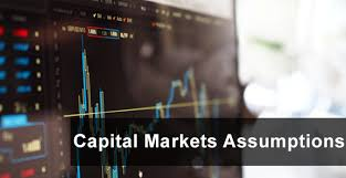 Capital Market Projections San Diego Fee Based Financial