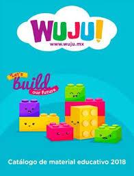 Wuju! Catálogo 2018 By Wuju - Issuu