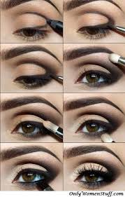 50 easy eye makeup ideas style pictures step by