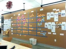 wall cork board wall cork board ideas for your office whiteboard cork board wall organizer wall