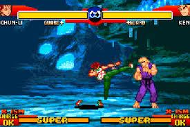 street fighter zero 3 upper symbian game street fighter zero 3