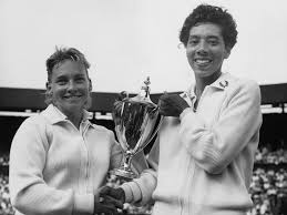 The story of Althea Gibson: the first African-American to win the US Open  and how she changed the game forever | The Independent | The Independent
