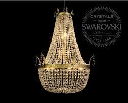 Ultra Kronleuchtervermietung Luxe Kronleuchter Swarovski