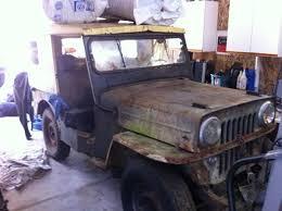 17 best images about ricks cj3b s vintage jeep 4x4 1955 cj3b kootenays