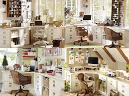barn office designs. Pottery Barn Bedford Office Before And After Designs