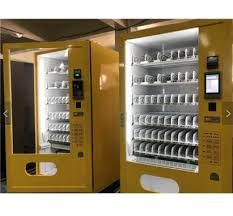 Vending Machine Drinks Suppliers New Brewingdrinkcan Bottle Drink Vending Machine Suppliers China
