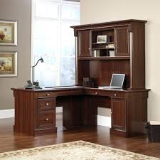 l shaped computer desk with hutch um size of desk workstation glass l shaped office desk