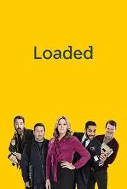 Loaded Temporada 1 audio latino