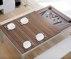 Image Convertible Thisiswhyimbroke Convertible Billiards Dining Table