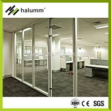 used office room dividers. good quality office partition sound proof used glass partitions room dividers f