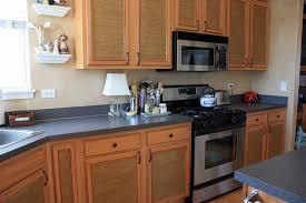 Update Oak Cabinets Update Oak Kitchen Cabinets Winters Texas
