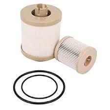 amazon com fd4616 diesel fuel filter 03 F250 Fuel Filter 99 Ford F-450 Fuel Filter Location
