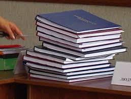 В ВАК сообщили о снижении числа диссертаций по проблемным  В ВАК сообщили о снижении числа диссертаций по проблемным специальностям