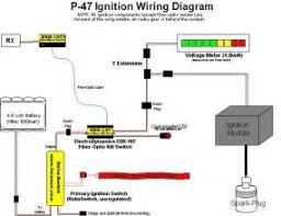 mallory dual point distributor wiring diagram images mallory yl point type ignition systems thoughtco