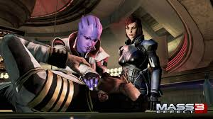 Image result for mass effect 3 screenshots